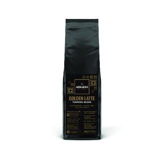 Arkadia Golden Latte Turmeric 500gm