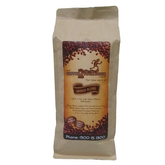 Monza Coffee Beans 1kg