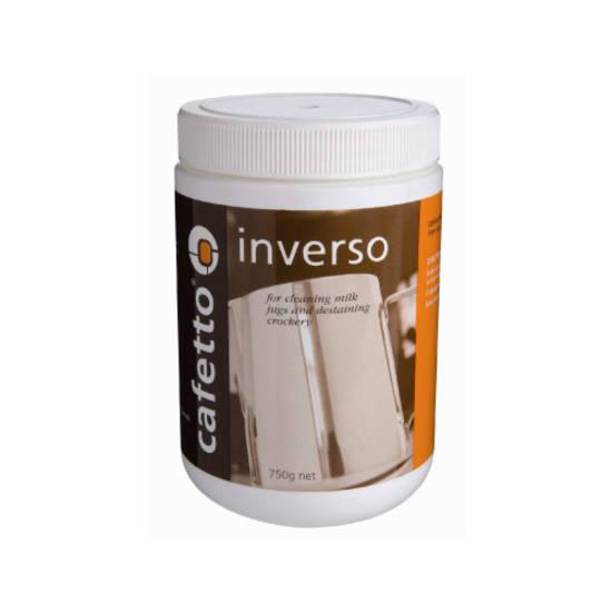 Cafetto Inverso Milk Jug Cleanser 750gm