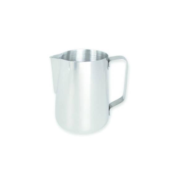 0.4lt 12oz Milk Frothing Jug 18/10 S/Steel