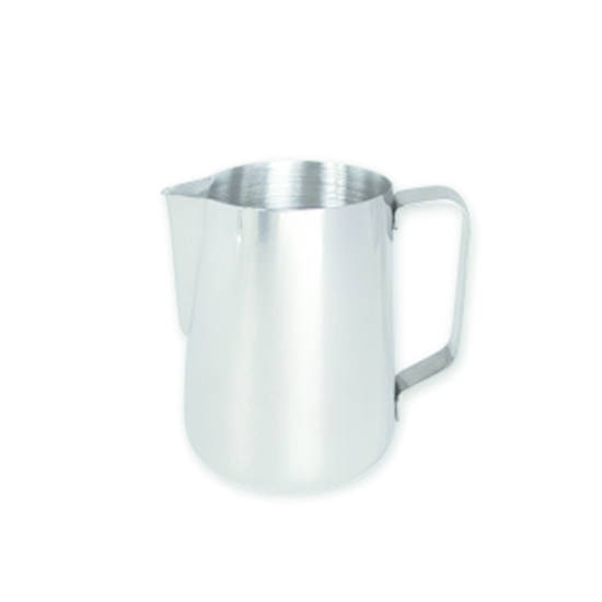 0.6lt Milk Frothing Jug 18/10 S/Steel