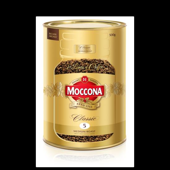 Moccona Freeze Dried Instant Coffee 500gm