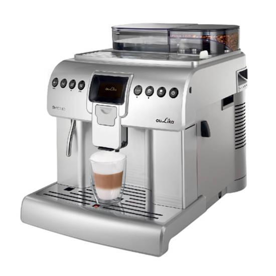 Saeco Royal Aulika Focus Automatic Coffee Machine