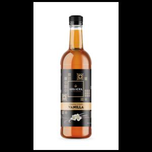 Arkadia Vanilla Syrup x 750ml
