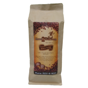 Monza Coffee Beans 1kg