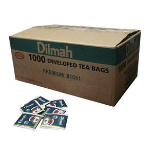 Dilmah Tea Envelopes x 1000