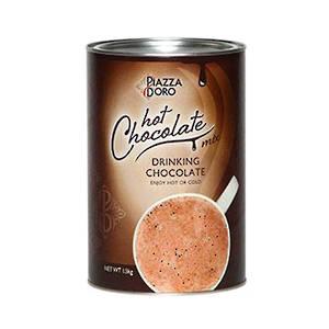 Piazza Doro 1.5kg Cappuccino Chocolate