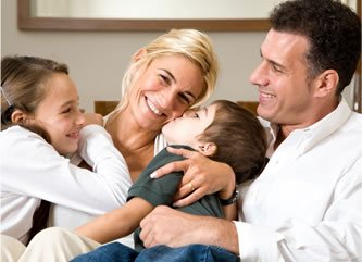 Protection alarm system for your family