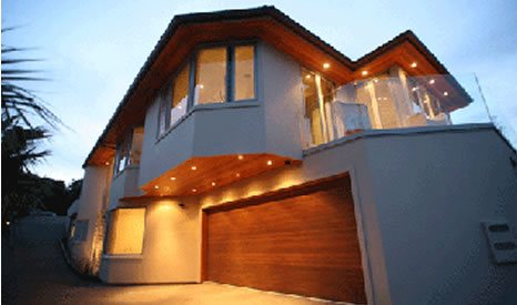 Home security systems installation