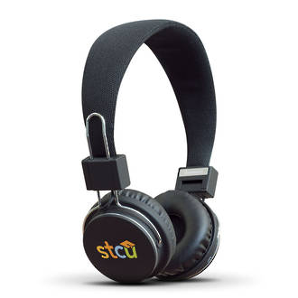 Kronos Bluetooth Headphones