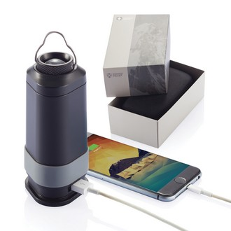 Swiss Peak 4000mAh Lantern Power Bank