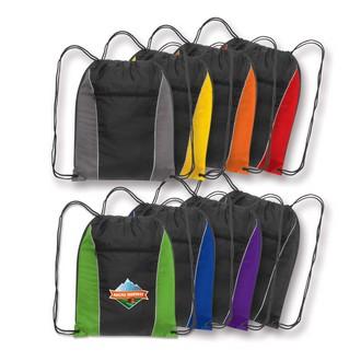 Ranger Drawstring Backpack