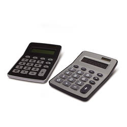 Nova Desk Calculator