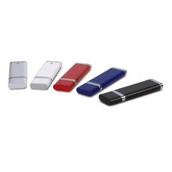 Quadra USB 2GB Flash Drive
