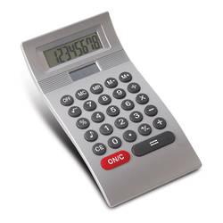 Contour Calculator
