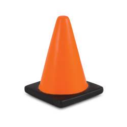 Stress Road Cone