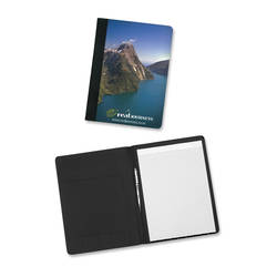 Colortech A4 Pad Folio