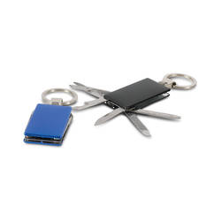 Multifunction Key Ring