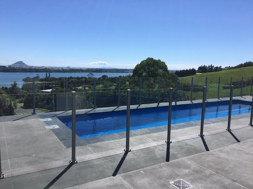 Mount view pool