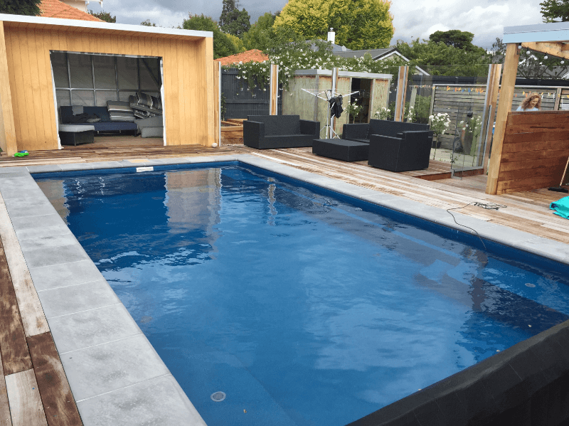 Compass Pool | Aquanort Pools