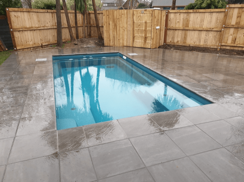 Aquanort Pools | Marlborough | Compass Pools