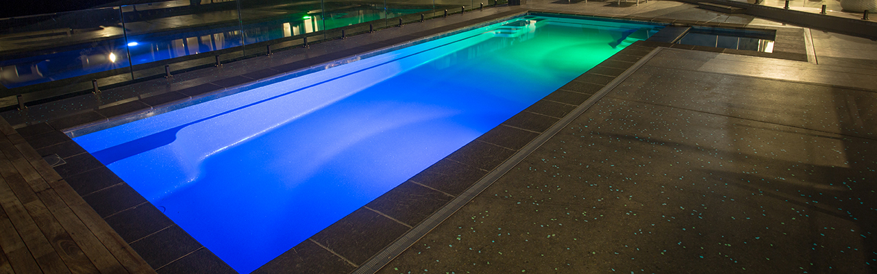 The Pool & Leisure Centre - Timaru. Compass Pool installation.