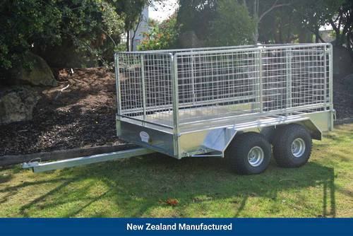 Farm Bike Tandem 2415 x 1500 (8'x5')