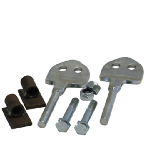 Tailgate Latch Assembly Blister Pack