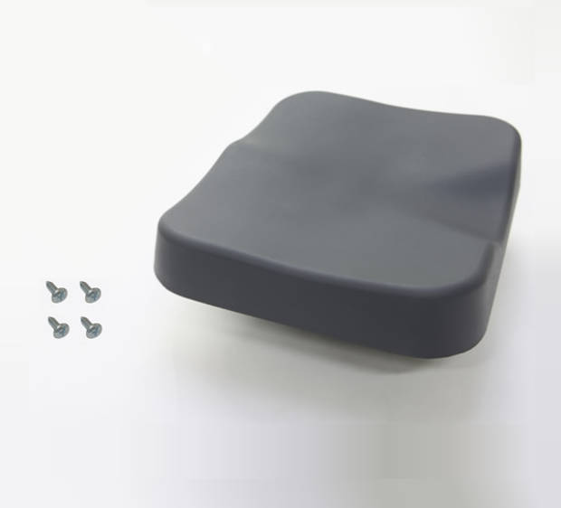 Seat Top w/Screws Kit