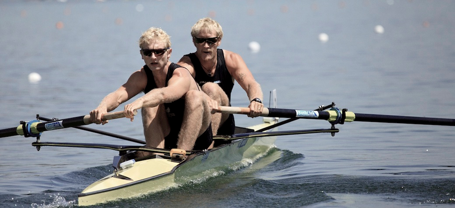 NZ Rowing -Concept2
