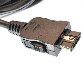 PROGRAMMING CABLE