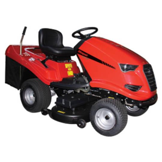552680 Masport Ride On Mower