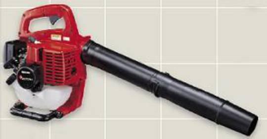 Solo Blower Vacuum