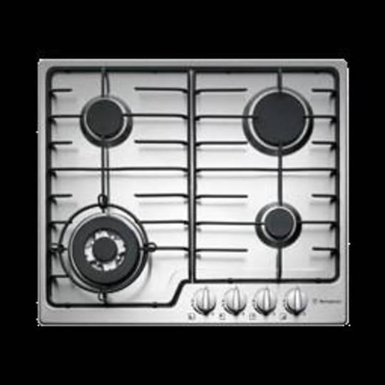 Westinghouse 4 Burner Cooktop-GHP16S