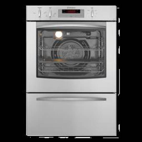 Westinghouse Gas Wall Oven-GXP650SLP