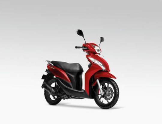 2019 Honda Vision Motorcycle