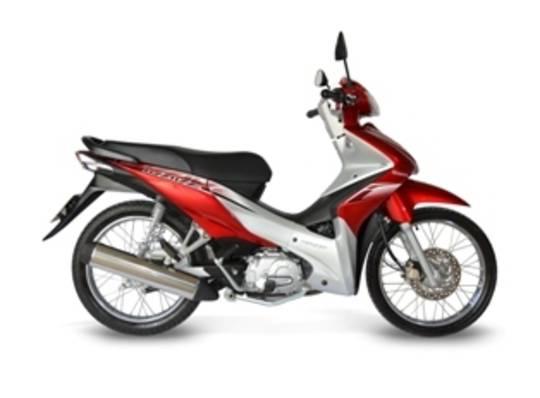 2019 Honda Wave