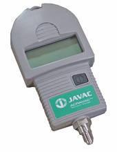 Javac Acravac Digital Vacuum Gauge