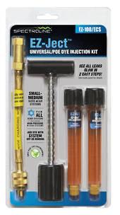 EZ-100/ECS Universal Dye Injection Kit
