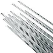 SpinTools IZI 7 Welding And Brazing Rods For Aluminium + Aluminium (235)