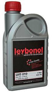 Leybold LVO100 Vacuum Pump Oil per litre available in 1 & 5 litre