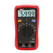 Uni-T UT133A Palm Sized AC/DC Auto Range Multimeter