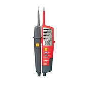 Uni-T UT18D LCD Voltage And Continuity Tester