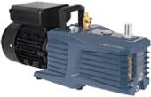 JAVAC VECTOR 3 PHASE RD160 Vacuum Pump