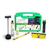 Spectroline Full Kit OPX-400 OPTIMAX 400™