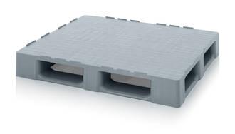5 Skid Semi-Hygiene HD Pallet - 1200 x 1000mm