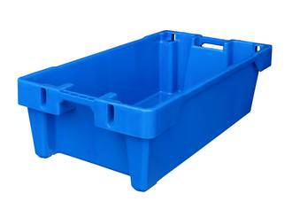 45 Litre Fish Case with Holes (795 x 425mm)