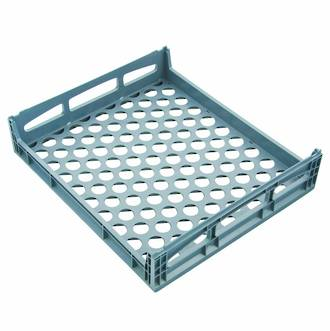 48 Litre Stackable Bread Crate