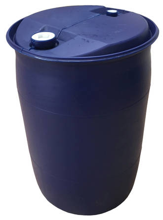 120 Litre Closed Head Drum