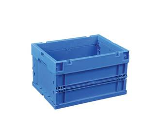 20 Litre Foldable Tote Box (400 x 300mm)